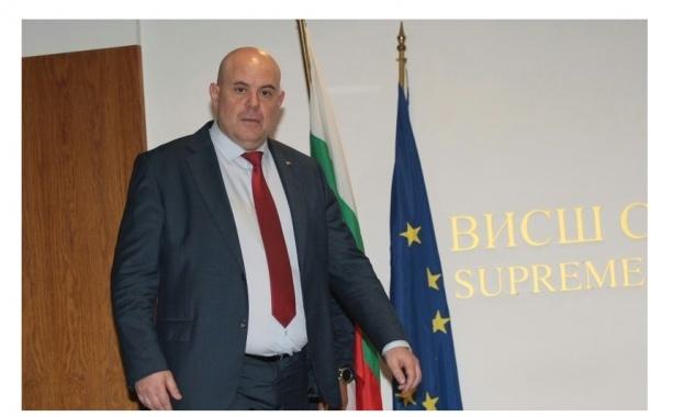 По разпореждане на главния прокурор Иван Гешев, разследването в Софийската