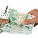 Мораториумите няма да важат за бързите кредити
