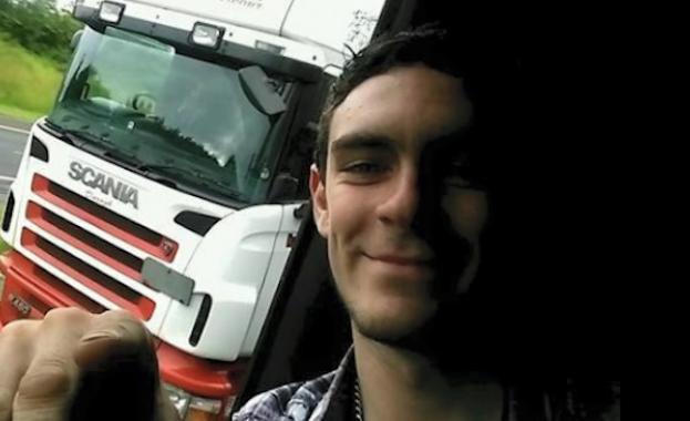 Морис Робинсън призна вина за камиона-убиец в Есекс