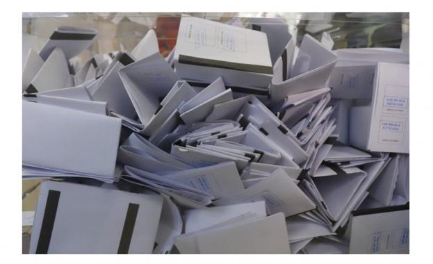 Харалан Александров: Резултатите от кметските избори стабилизират управлението