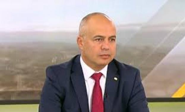 Георги Свиленски: МВР осигури изборната победа на ГЕРБ