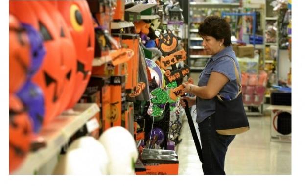 Търговците на дребно в Германия очакват оборот от 320 млн. евро на Хелоуин