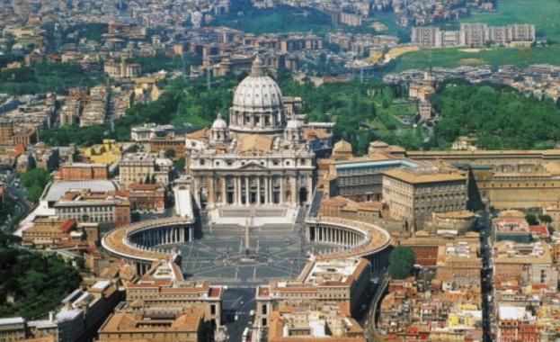 Ватикана затвори всички древни катакомби в Италия, които обикновено са