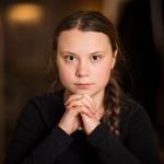 Кръстиха безгръбначна бавноходка на Грета Тунберг