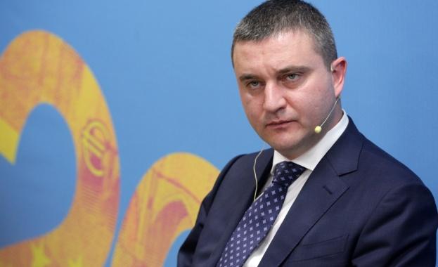 Преторианци на Горанов управляват хазарта