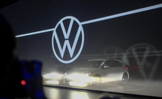 Volkswagen AG избра Ралф Брандщетер за нов изпълнителен директор на