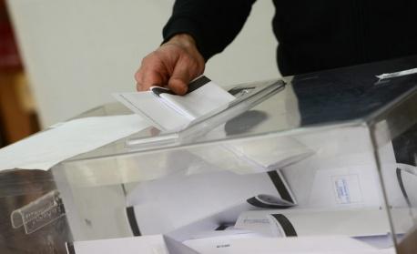 В бъдеще руснаците ще могат да гласуват електронно или по пощата