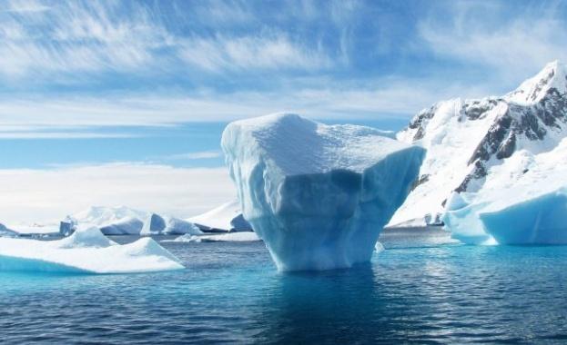 Изграждаме нова научна лаборатория в Антарктида