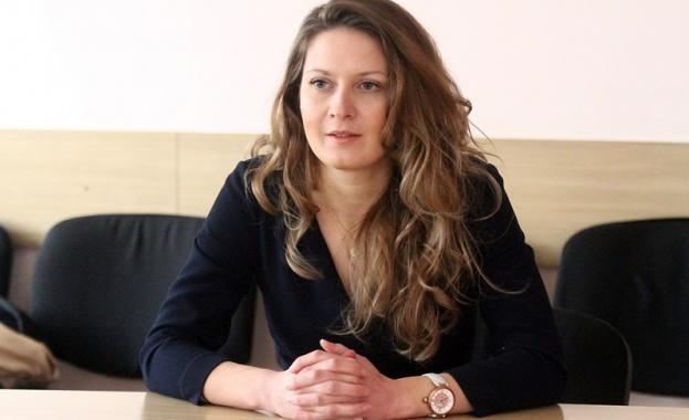 Цветелина Пенкова направи оценка за изборите