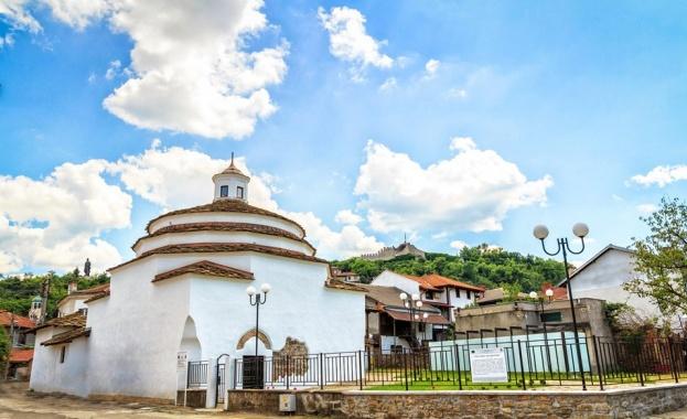 Общината получи престижна номинация от Балканските туристически Оскари