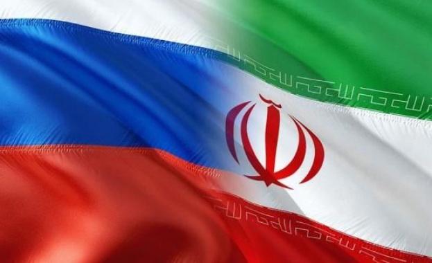Русия е загрижена за плановете на Иран относно ядреното споразумение