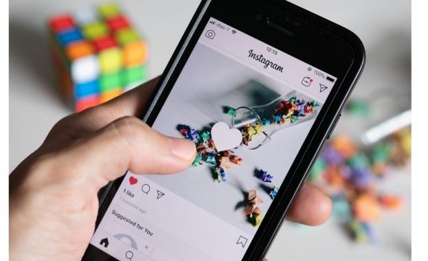 Instagram премахва лайковете за американците