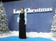 """Лондонската премиера на филма """"Last Christmas"""""""