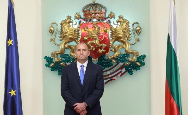 Президентът Румен Радев ще участва в отбелязването на празника на Сухопътни войски