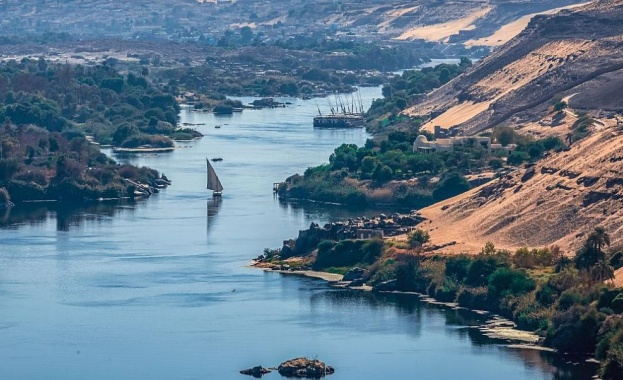 Река Нил – история на милиони години
