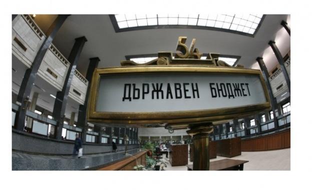 Депутатите приеха окончателно на второ четене актуализацията на държавния бюджет за 2021 г.