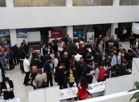 Изложба на руски университети в РКИЦ