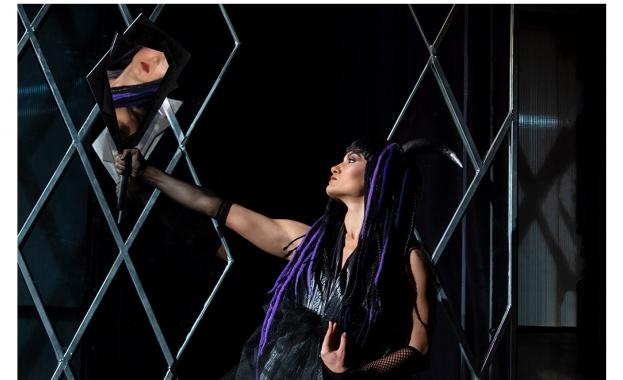 """На 29 ноември ще се състои премиерата на """"Снежната кралица"""" на Балет """"Арабеск"""""""