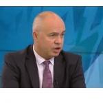 Георги Свиленски: Вече и министрите на Борисов се възмущават от управлението му