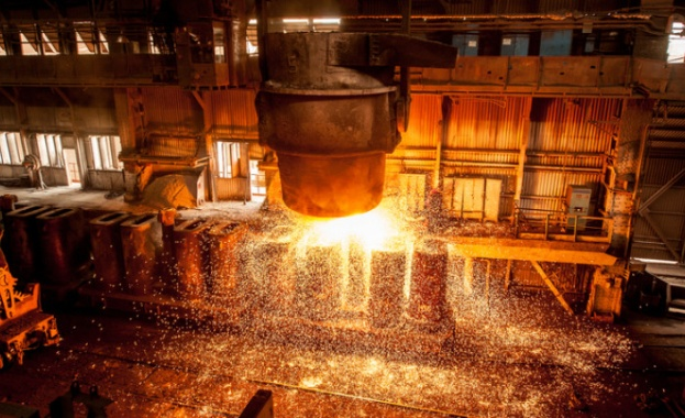 Tata Steel съкращава 3 000 работни места в Европа