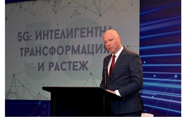"""Росен Желязков: През 2020 г. в България ще има """"умни"""" градове"""