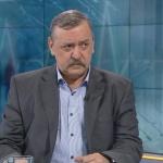 Проф. Тодор Кантарджиев: Протестите са хубаво нещо, но да са по-тихи и с дистанция
