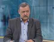Проф. Тодор Кантарджиев: Въпросът за сертификатите трябваше да се постави лятото