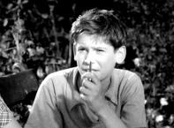 Стефан Данаилов в кадри от филма на живота му