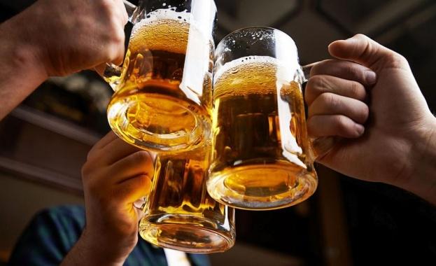 Бирата и виното в заведенията  от днес вече се облагат с 9% ДДС