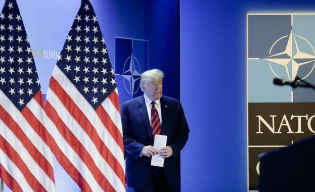 Спешна среща на посланиците на НАТО