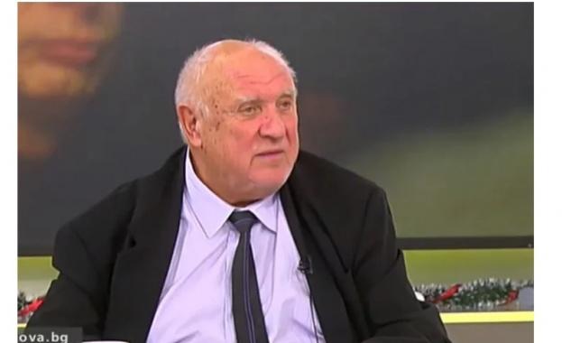 Марин Марковски: Пострадалите не трябва да участват по никакъв начин в конструирането на закона