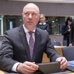 Росен Желязков призова ЕК за финансова подкрепа на транспортния сектор
