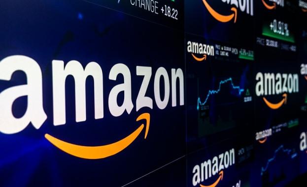 През последните седмици Amazon.com Inc е забранил продажбата на повече