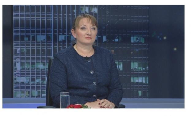 Социалният министър Деница Сачева определи като изключителен прогрес подписаното преди