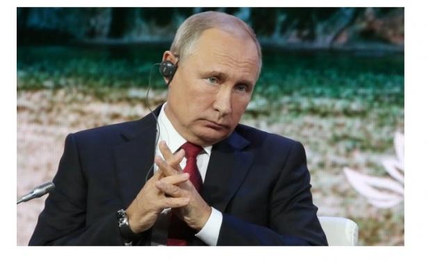 Путин: Докато аз съм президент няма да има родител №1 и родител №2, а мама и татко (видео)
