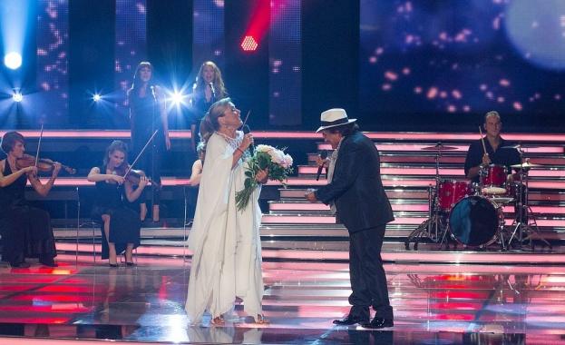 Ал Бано и Ромина Пауър - най-обичаният дует