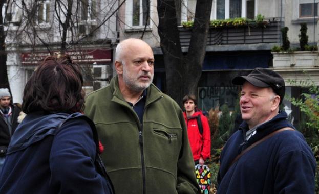 Проф. Велислав Минеков е новият ректор на НХА