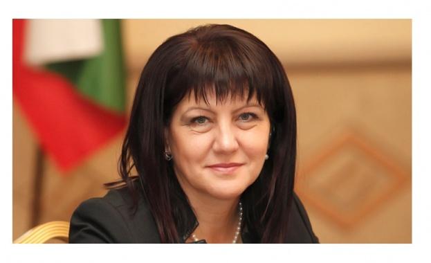 Председателят на Народното събрание Цвета Караянчева ще присъства на празника
