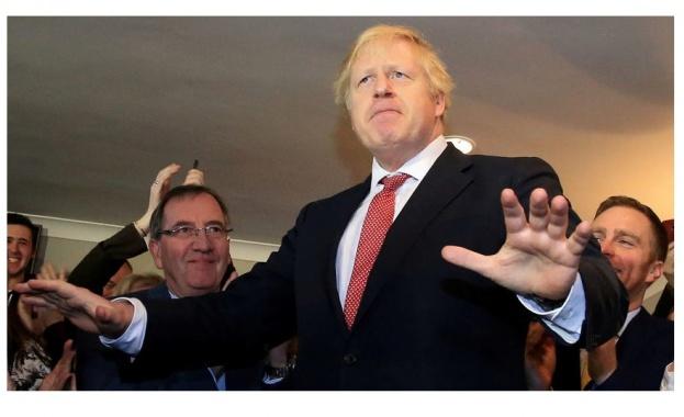 Брекзит по най-бързия начин: какво следва за Борис Джонсън тази седмица?