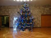 Коледен прием в посолството на Русия