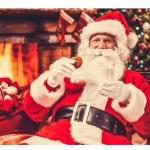Писмата до Дядо Коледа по време на пандемия