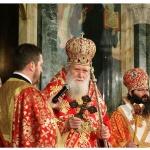 Молитвено призоваваме за небесното застъпничество на Светите мъченици - София, Вяра, Надежда и Любов