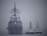 Москва: Предупреждаваме САЩ да стоят далеч от Крим и крайбрежието ни