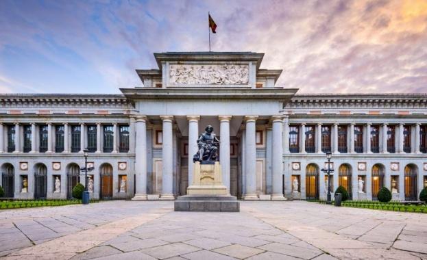 """Експонатите на музея """"Прадо"""" и спектаклите на Болшой театър - и на малкия екран"""