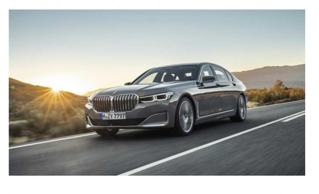 BMW отчете рекорд по продажби в историята си