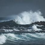 Руски товарен кораб е потънал край турския черноморски бряг