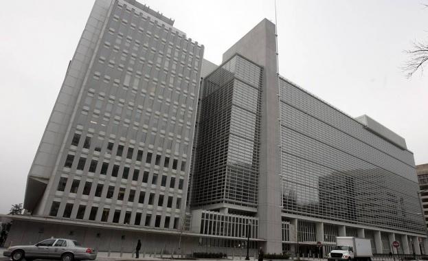 Световната банка заяви, че е готова да отпусне до 160