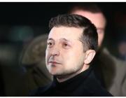 Зеленски: Ситуацията в Източна Украйна е под контрол
