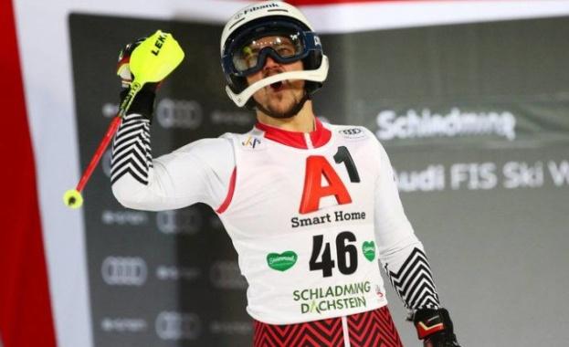 Алберт Попов не успя да се класира за втория манш
