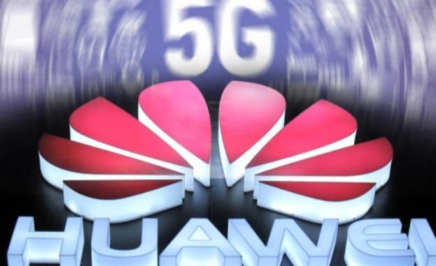 Huawei представи 5G решение за бизнеса